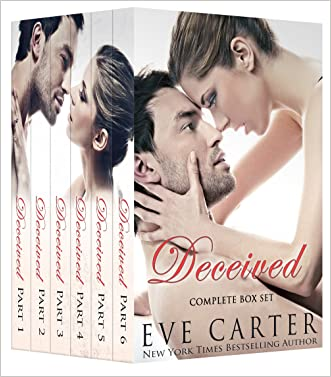 Deceived Complete Box Set: Alpha Billionaire Romance