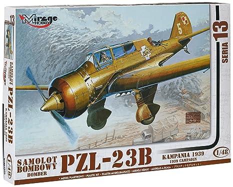 PZL-23B