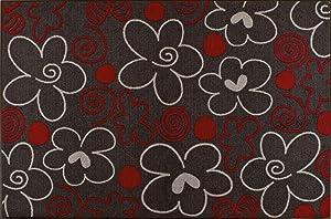 Fußmatte Grey Valentine 115x175 cm  Kritiken und weitere Informationen