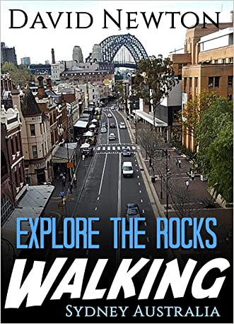 Explore The Rocks Walking - Sydney, Australia: The Rocks Self-Guided Walking Tour - plus where to find the best pubs food and nightlife at this iconic location