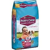 Purina Puppy Chow Tender and Crunchy Puppy Food (36 lb. Bag) (Tamaño: 1 - 36 lb. Bag)