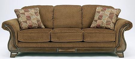 Ashley 3830039 Montgomery (Mocha) Queen Sofa