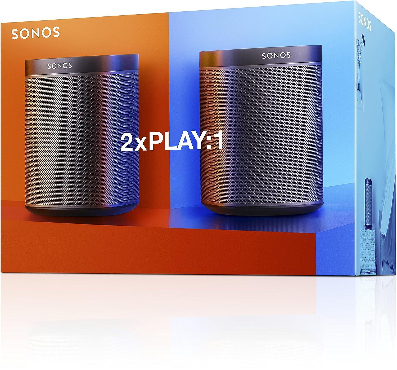 Bundle Sonos Play 1 al miglior prezzo