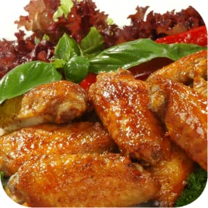 Chicken Wings Recipes