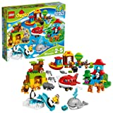 LEGO DUPLO Around The World 10805 (Amazon Exclusive) (Color: Multi)