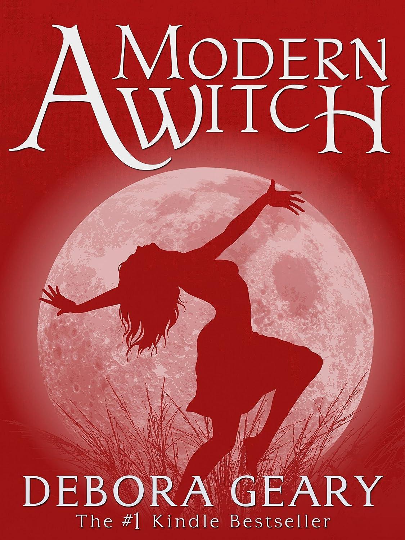Modern Witch - Books 1 - 7 - Debora Geary