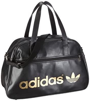 sac de sport adidas cuir. Black Bedroom Furniture Sets. Home Design Ideas