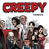img - for Creepy Comics (Issues) (22 Book Series) book / textbook / text book