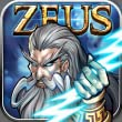 Slots - Zeus's Wrath from Hana Mobile