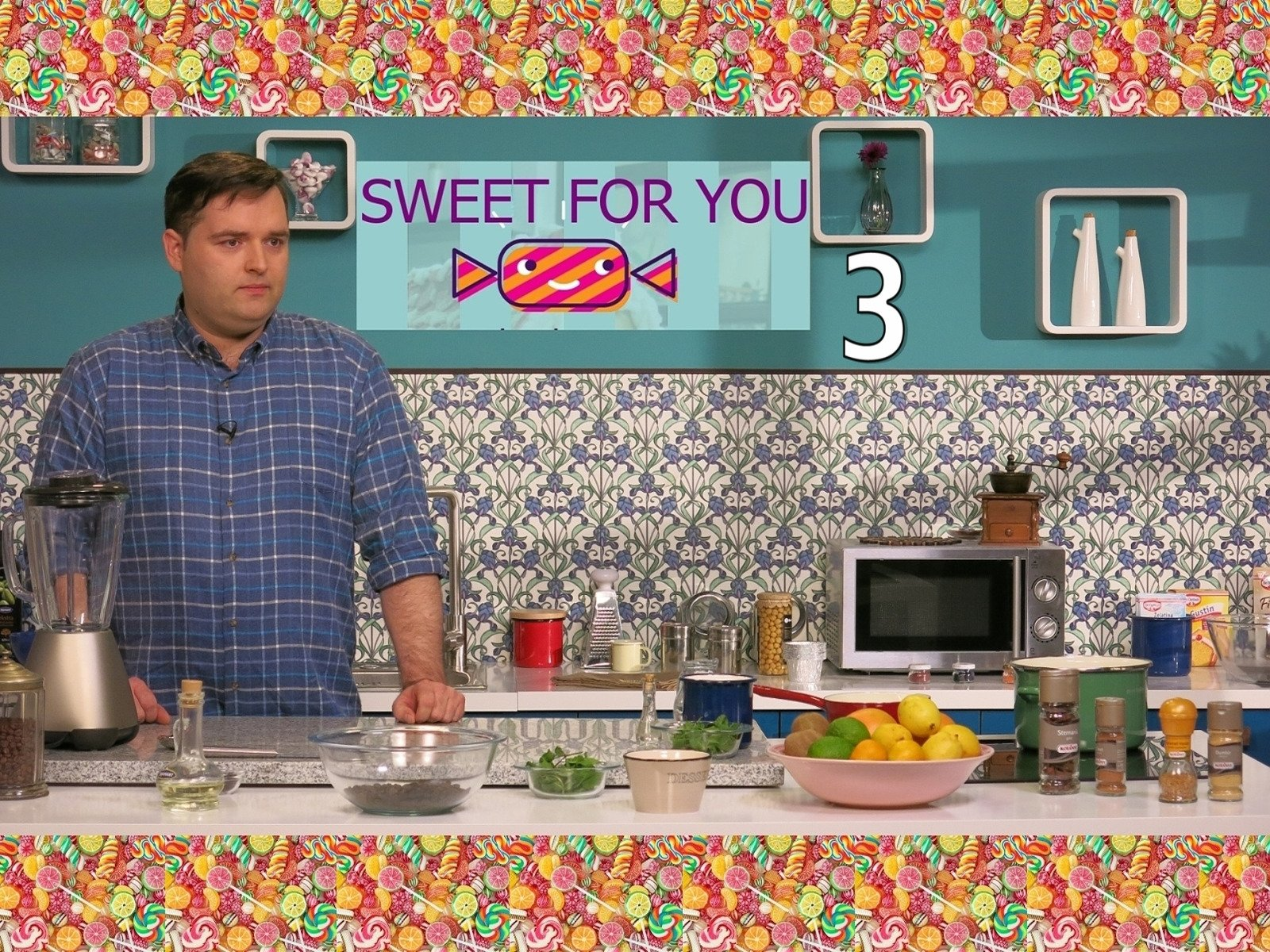 Sweet For You on Amazon Prime Video UK