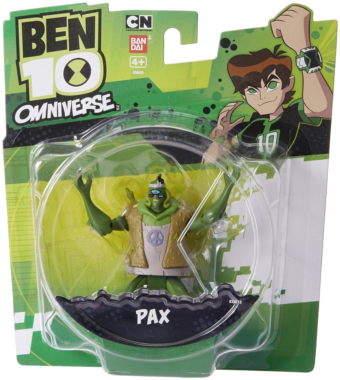 Ben 10 Toepick Action Figure Ben 10 Omniverse Action Figure