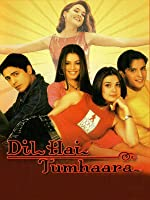 Dil Hai Tumhaara (English Subtitled)