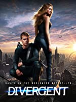 Divergent (Plus Bonus Features) [HD]