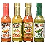 Marie Sharp's Hot Sauce Variety Gift Set