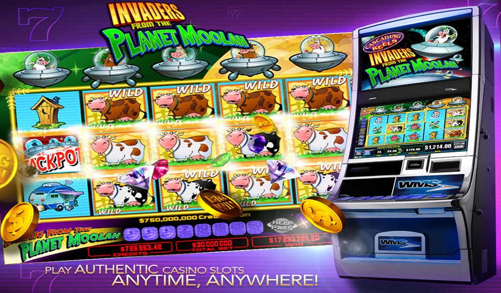 Jackpot Jockey Slots - Play for Free in Your Web Browser