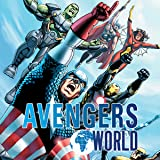 img - for Avengers World (2014-2015) (Issues) (21 Book Series) book / textbook / text book