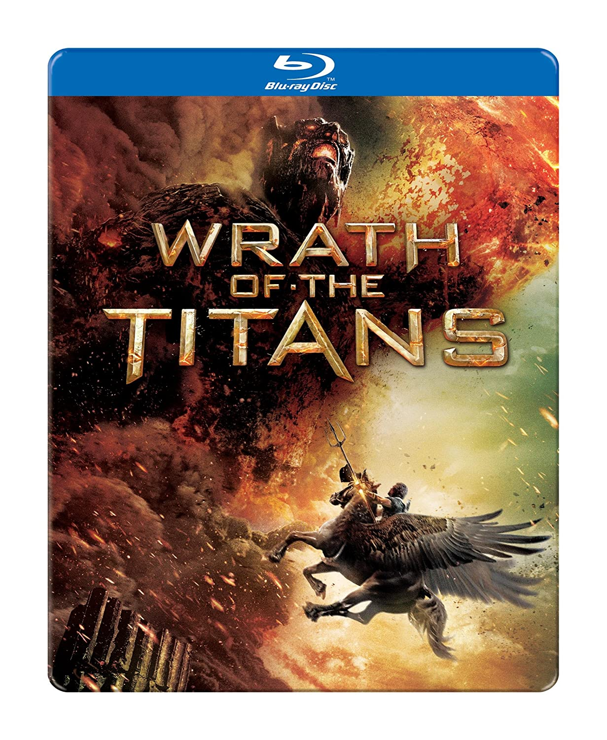 Save up to 58% on Select Blu-ray Steelbooks