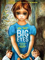 Big Eyes [HD]