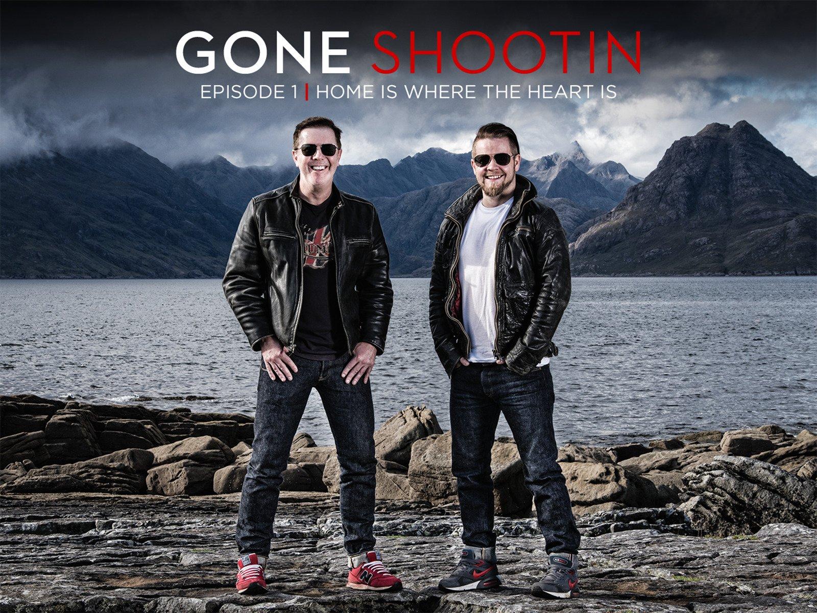 Gone Shootin - Season 1