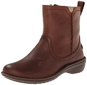 Image UGG Australia Women's Neevah Leather Boot
