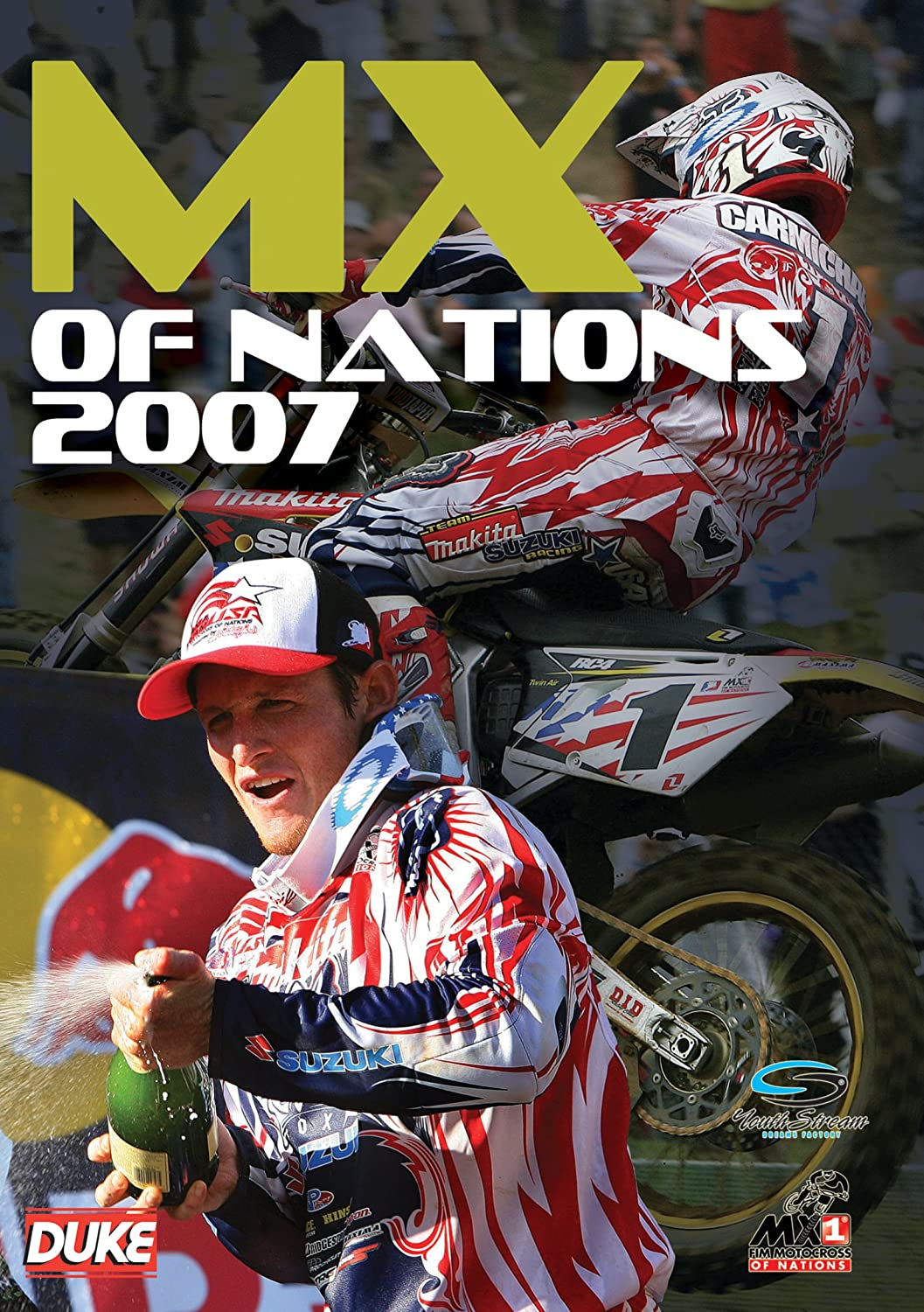 MX of Nations 2007 [DVD] [2007]