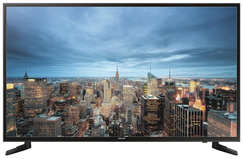Samsung UE55JU6050 138 cm (55 Zoll) Fernseher (Ultra HD, Triple Tuner, Smart TV)