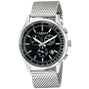 [Amzon.ca] Akribos XXIV Men's Ultimate Swiss Chronograph watch, $95.99, save 88%