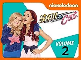 Sam & Cat Volume 2