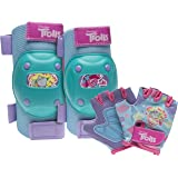 Bell Trolls Poppy Pad & Glove Set