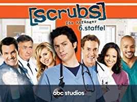 Scrubs - Staffel 6