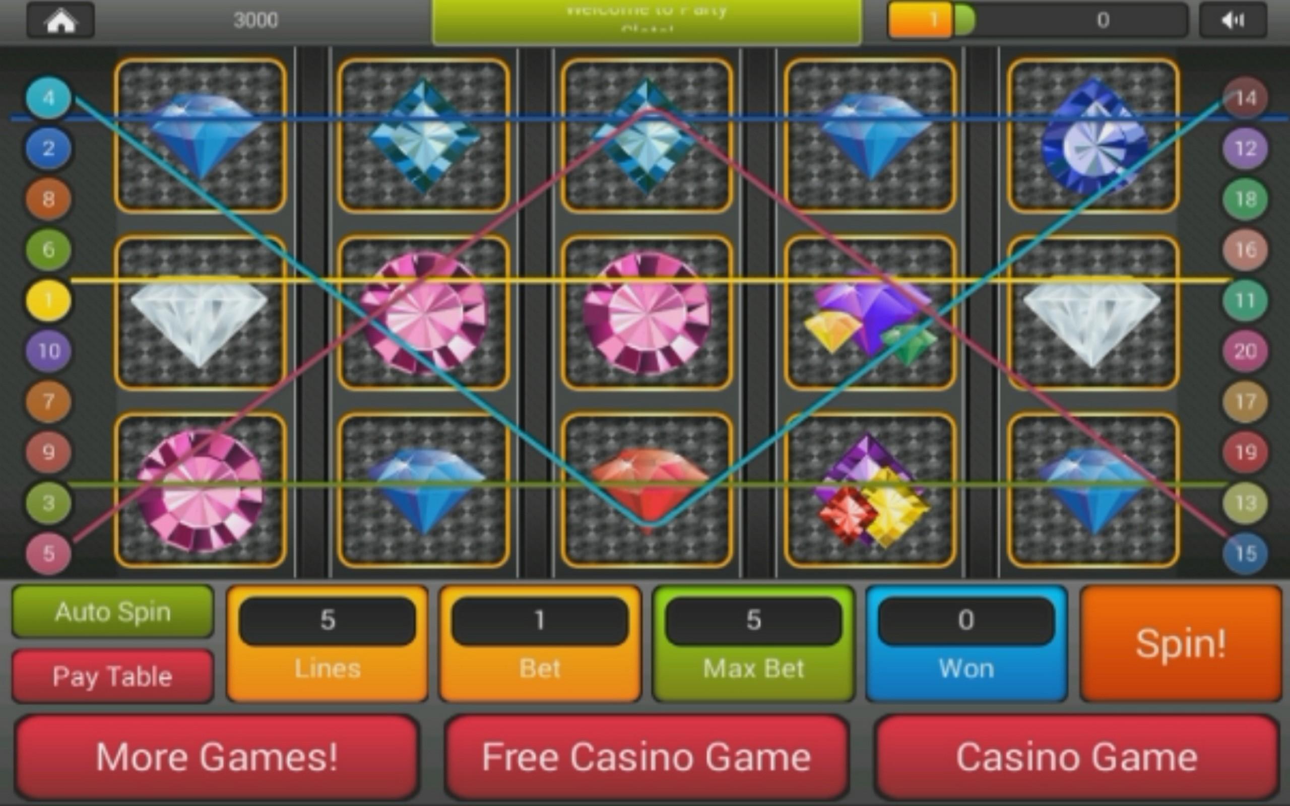 Spiele Double Gem - Video Slots Online