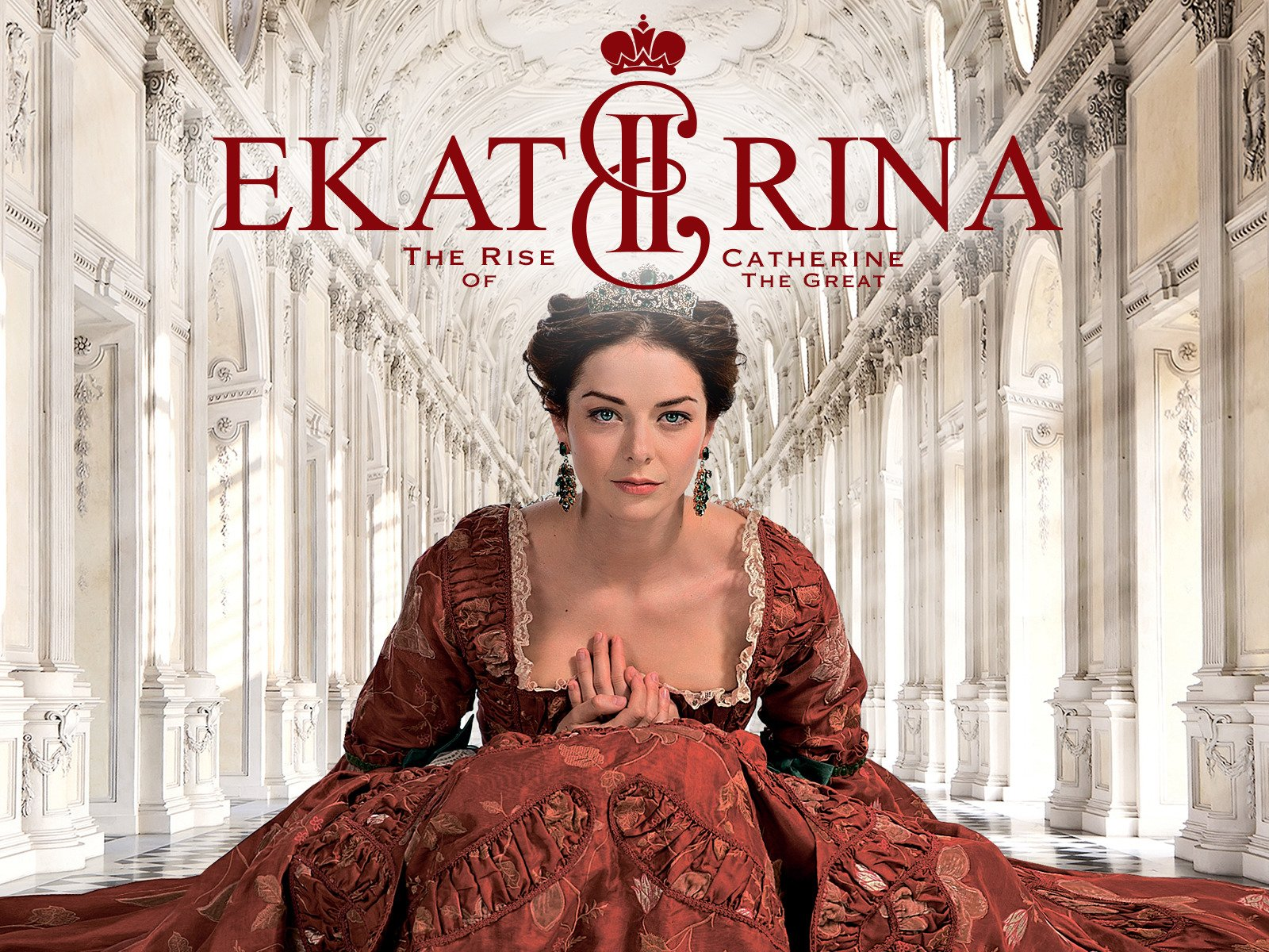 Ekaterina II: The Rise of Catherine the Great - Season 2