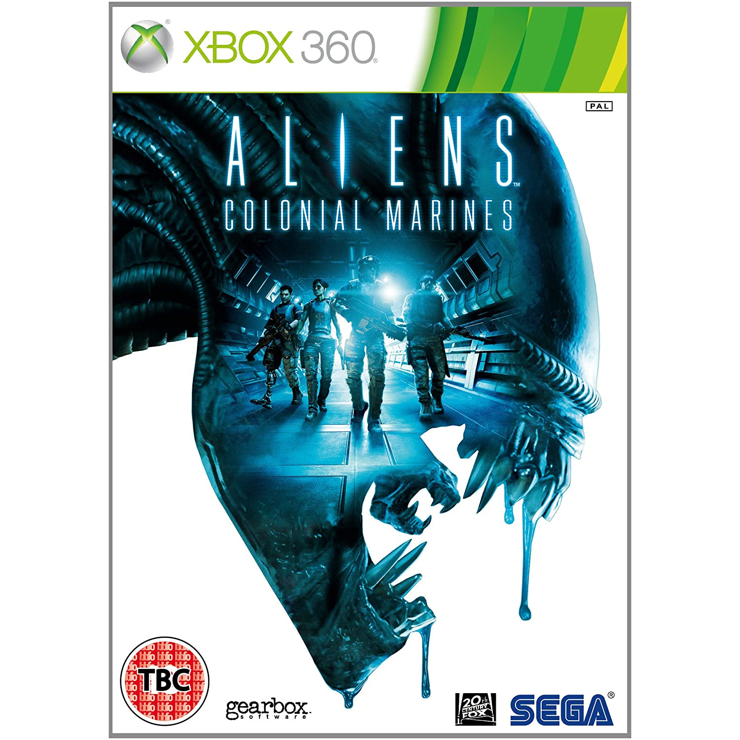 Aliens: Colonial Marines – Collector's Edition