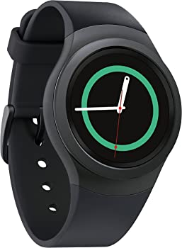 Samsung Gear S2 Smartwatch (T-Mobile)
