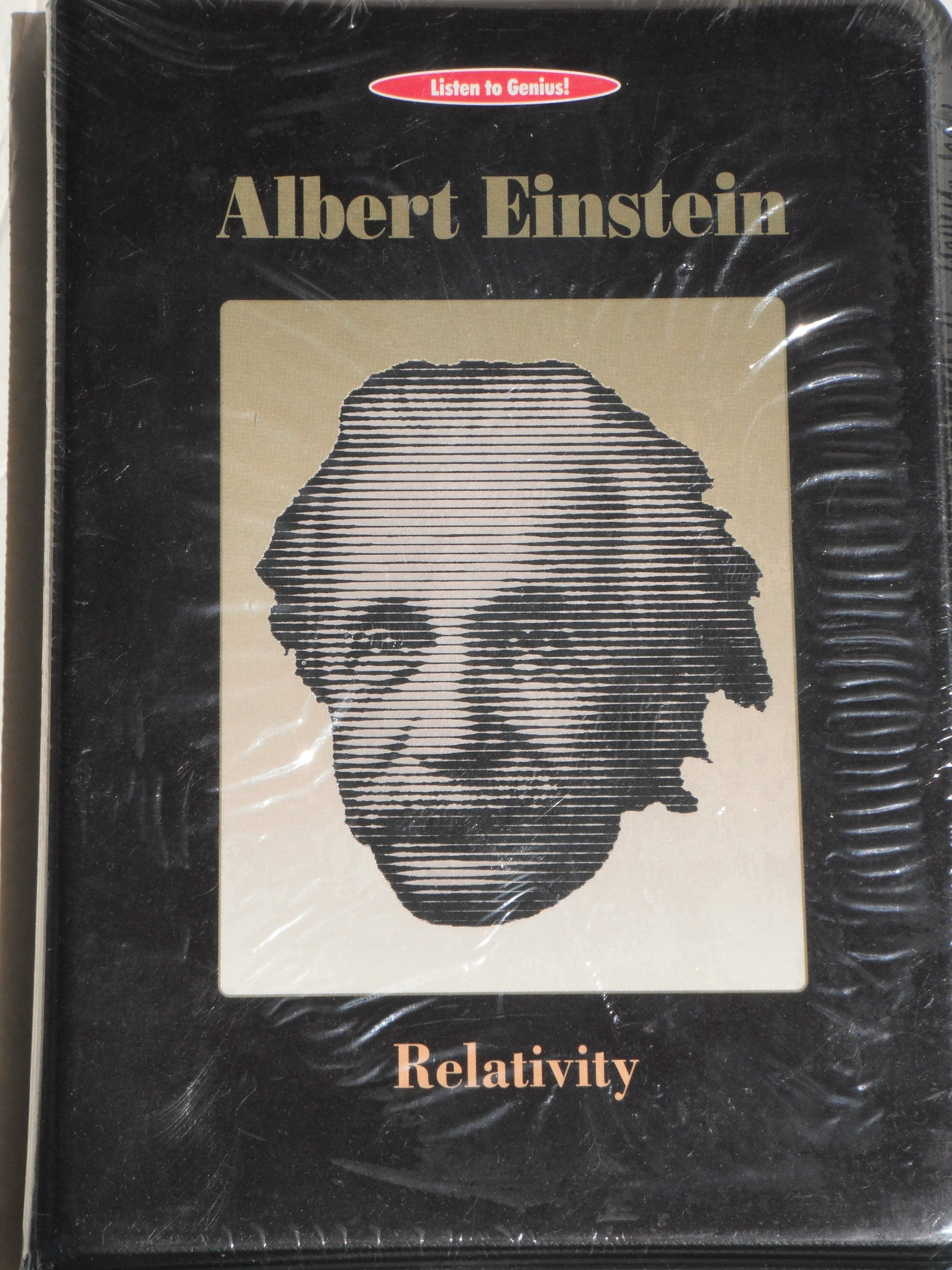 Relativity [Abridged] - Albert Einstein