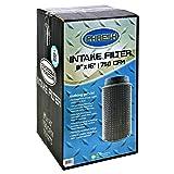 Phresh 701275 Intake Filter, 8-Inch by 16-Inch, 750 CFM