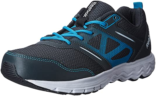 reebok black and blue Best Running Shoes For Men
