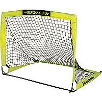 Franklin Sports Blackhawk Portable Soccer Goal (Yellow)