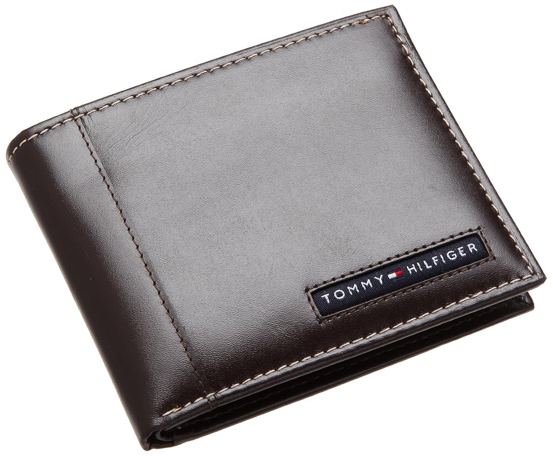 Ví Nam Hiệu Guess Mens Trifold Wallet - Mua hàng Mỹ tại e24h. vn