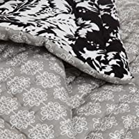 Pinzon 100-Percent Cotton Printed Quilt Set