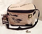 United States Army Insulated Cooler Tote - US Army +