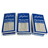 Brigham Regular Tobacco Pipe Cleaner - 6 Pack