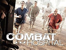Combat Hospital Season 1