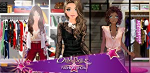 OhMyDollz - FashionShow by Feerik