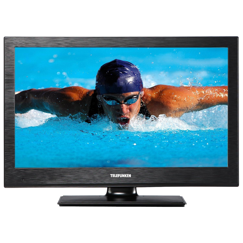 Telefunken (24 Zoll) LED-Backlight-Fernseher
