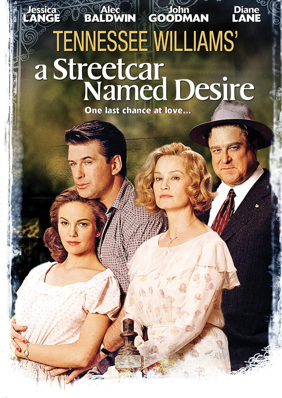 A Streetcar Named Desire Essay Blanche