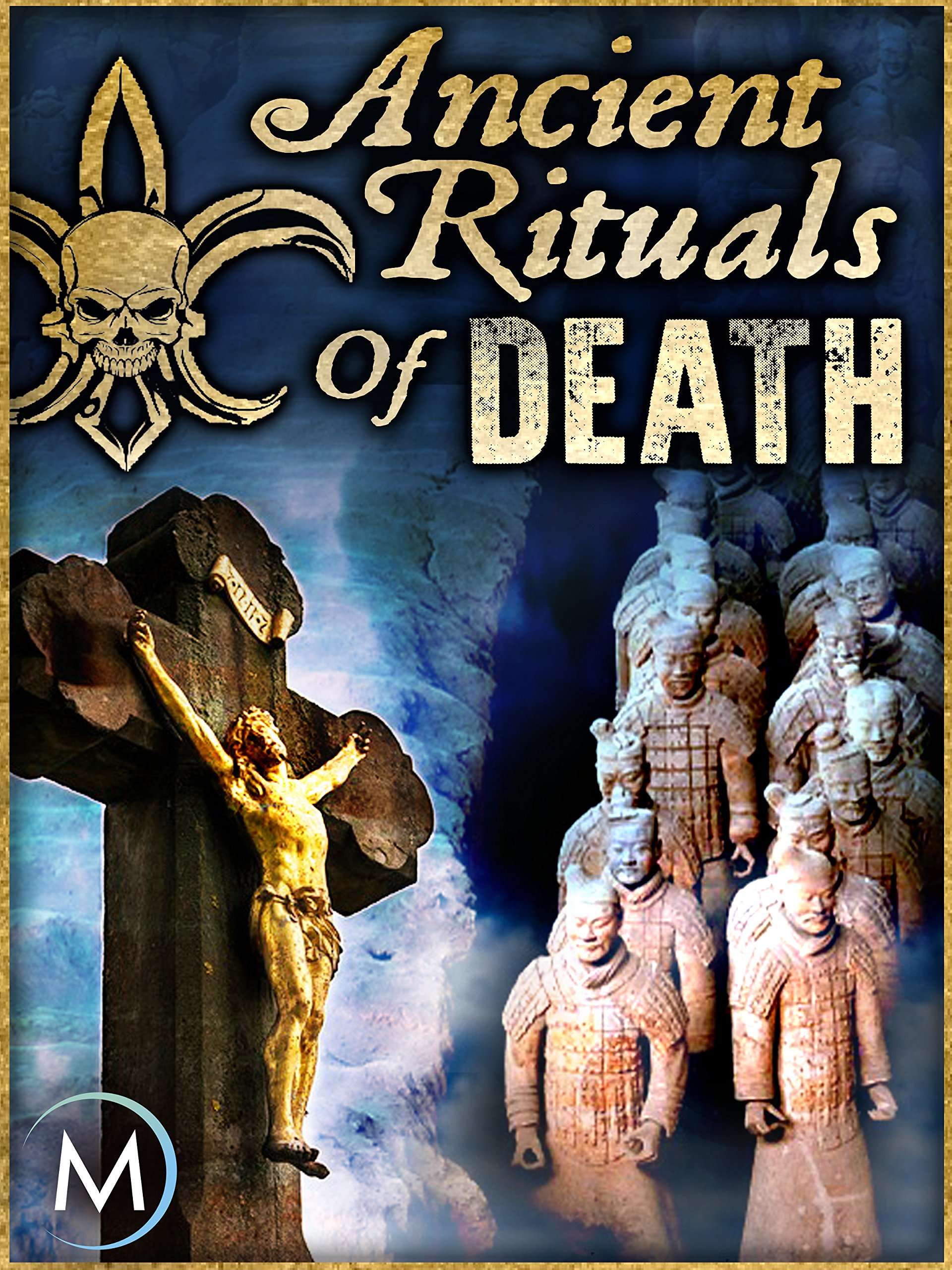 Ancient Rituals of Death