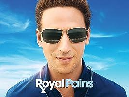 Royal Pains - Staffel 6