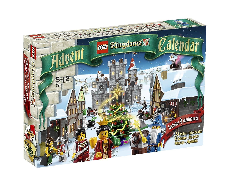 Adventskalender lego adventskalender lego for Adventskalender duplo
