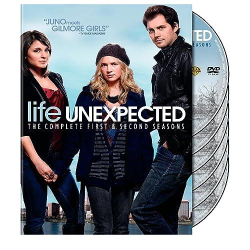 Life Unexpected Season 3 Campaign - Home   Facebook